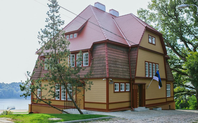 The Rural Development Foundation.