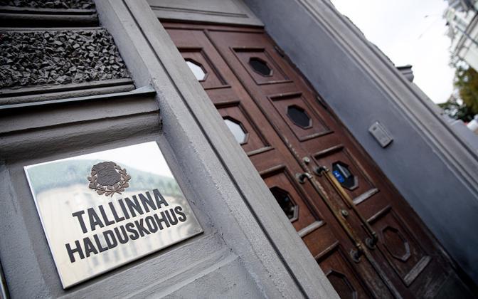 Tallinna halduskohus.