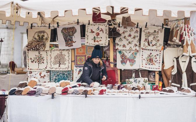 Ethnic Culture Days will take place in Tallinn from September 18-26.