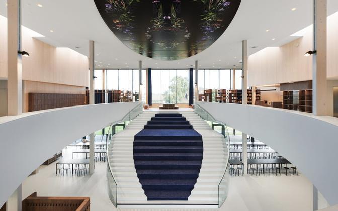 Saaremaa riigigümnaasium