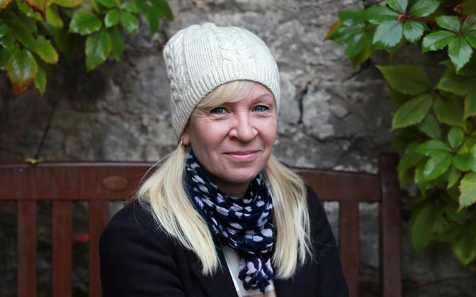 Catherine Zarip