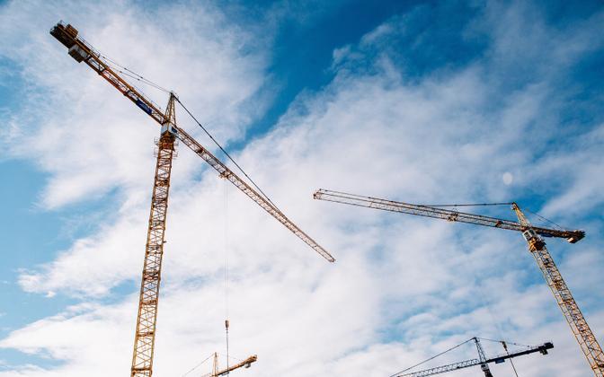 Всего в квартале Rocca Towers будут построены 332 квартиры, 4000 кв.м коммерческих площадей и 253 парковочных места.