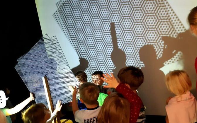Tallinna kunstihoone haridusprogramm