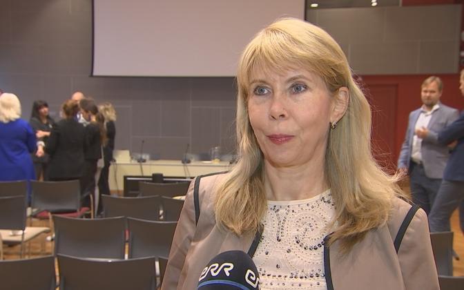 Margit Sutrop.