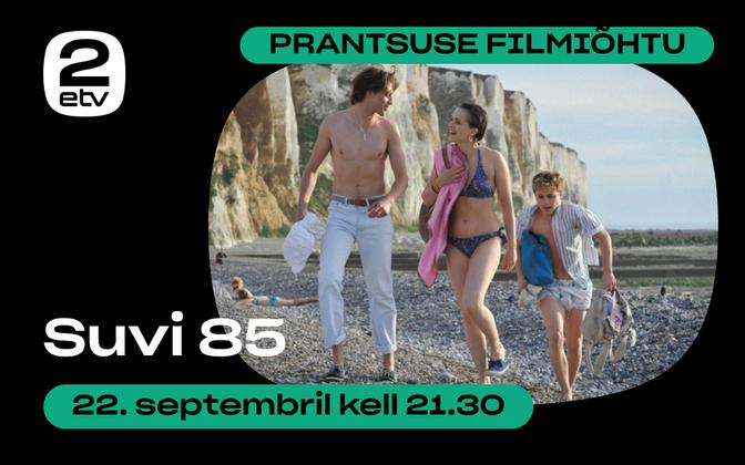 ETV2 toob sügisõhtutesse Prantsuse kino tippteosed