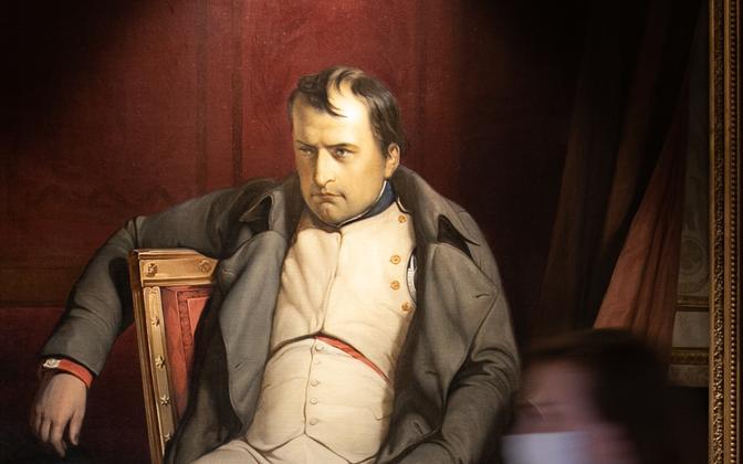 Napoleoni pärand on Prantsusmaal vastuoluline
