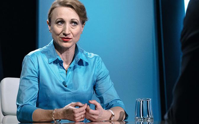 Heidi Alasepp.