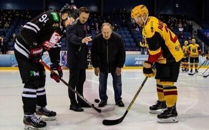 Hockey Punks Vilnius - Tartu Välk 494