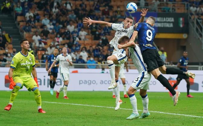 Milano Inter - Atalanta
