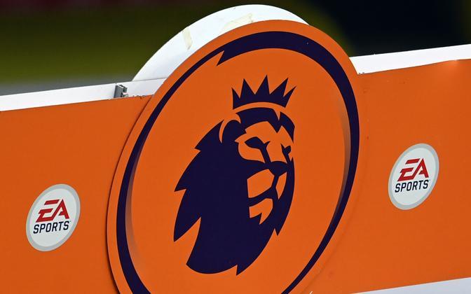 Premier League'i logo