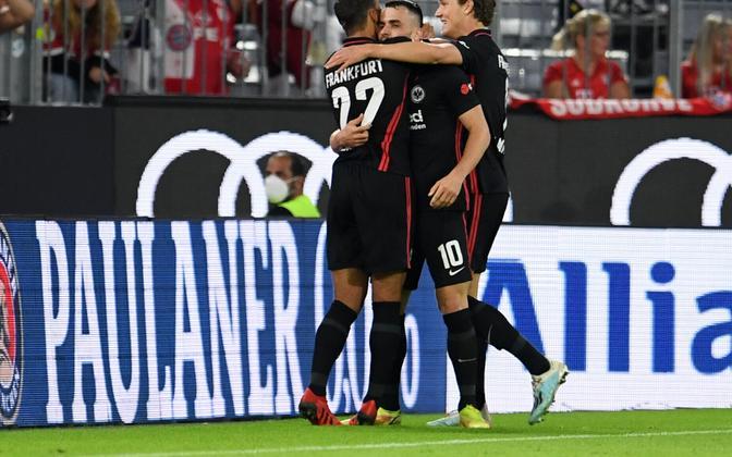 Frankfurti Eintracht