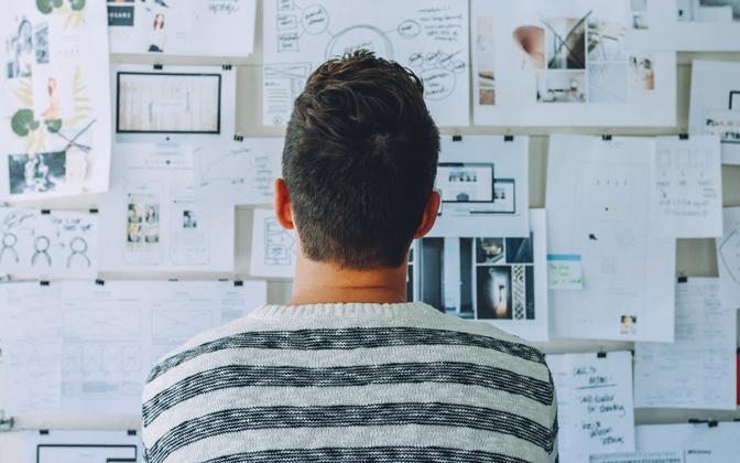 Неделя предпринимательства позволяет расширить сеть контактов и найти потенциальных партнеров. Иллюстративная фотография.