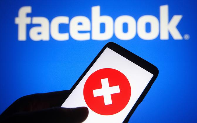 Facebooki katkestus