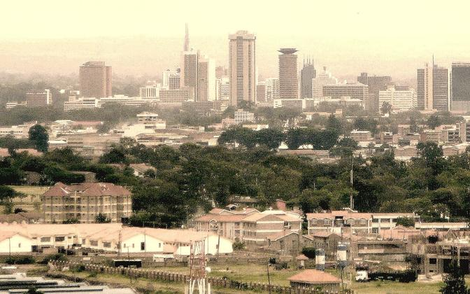 Ehkki igas linnas toimub soojenemine pisut erinevas rütmis, on enim uusasukaid lisandunud just Aafrika linnadesse.