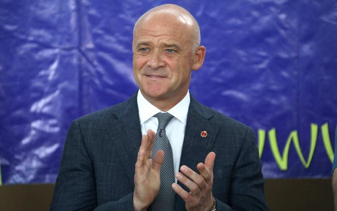 Gennadi Truhhanov