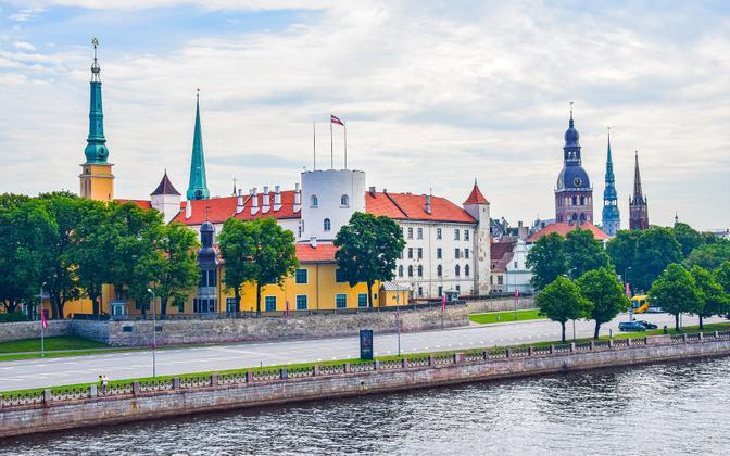 В Латвии вводятся новые ограничения.