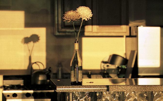 "Paul Kuimet, ""Brooklyn Kitchen Still Life"", 2020."