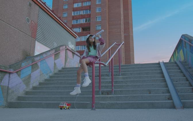 Alfa Collective'i uus muusikavideo singlile