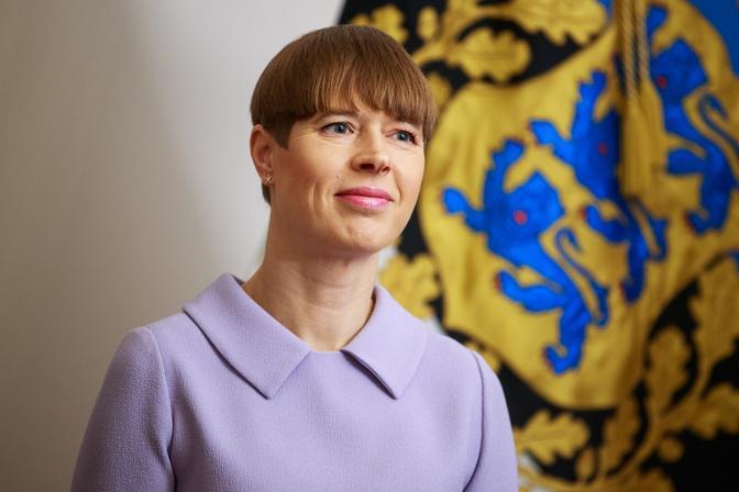 Кальюлайд: Эстония делает различие между российским режимом и жителями  России | За рубежом | ERR